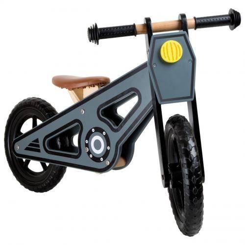 Draisienne Moto Speedy